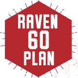 The Raven 60